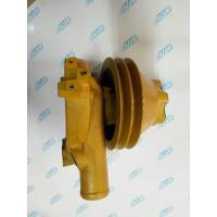 Centrifugal Diesel Engine Water Pump 6d105-3 With Head Gasket / Crankshaft Manufactures