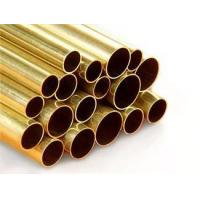 Brass Pipes Manufactures