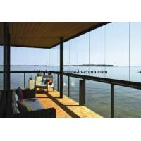 Clear Tempered Glass Window (TX-0731) Manufactures
