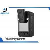 Security Police Force Tactical Portable Body Camera Night Vision 1296P Manufactures