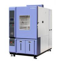 China 800L Single Door Temprature And Humidity Testing Chamber With Observation window on sale