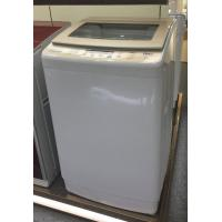 China 10kg Black Top Loading Washing Machine , Stackable High Capacity Top Load Washer on sale