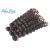 Long 36 Inch Grade 7A Virgin Hair Tangle Free Brazilian Kinky Curly Hair Manufactures
