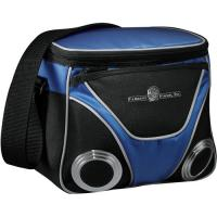 600D Cooler Lunch Bag with Speaker Manufactures