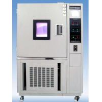China Water / Air Cooling Xenon Lamp Aging Test Chamber With Programmable Time Controller on sale