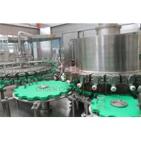 Glass Bottle Sauce Filling Machine With Fruit Pulp Processing Equipment Manufactures