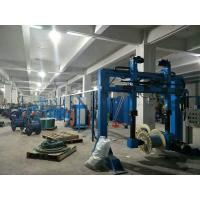 China High Speed Wire And Cable Machinery 90 Outer Sheath Outdoor Cable Production on sale