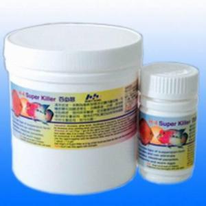 Tropical Fish Medicines Manufactures