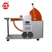 ISO Packaging Testing Equipment ,  Fast Compression Cardboard Pierce Strength Tester Miro - Computer Type Manufactures