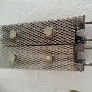 Titanium mesh Anode/mmo titanium anode mesh/Anodic coating of Platinum,ruthenium and Iridium price Manufactures