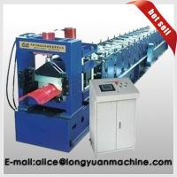 stainless sheet tile making machine/concrete tile making machine for sale Manufactures