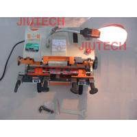 car key automatic cutting machine with external cutter DC, 12V, 180W  Manufactures