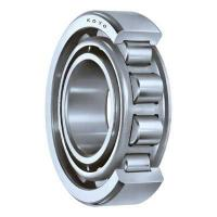 China N210 Stainless Steel Cage Single Row Roller Bearing Textile Machine on sale