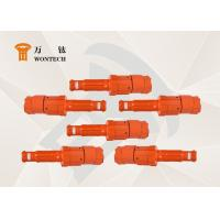 Wear Resistance Odex Casing System , Low Breakage Horizontal Drilling Tools Manufactures