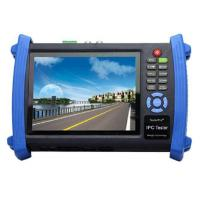 China Multifunction 7 Inch Touch Screen IP Camera Tester on sale