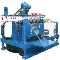 XP-20 High-pressure Protable Jet Grouting Drilling Rig For Highway Manufactures