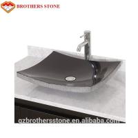 2018 New Product Mongolia Black Sinks/Basin/Kitchen Sinks Manufactures