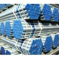 Galvanized Welded Steel Pipe Manufactures