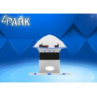 Grass Ski Simulator VR Game Machine / Video Entertainment Equipment Manufactures