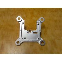 China CNC Mill 4 Axis Precision Metal Machining Service Electronic Machinery parts on sale