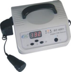 Fetal Doppler Detector (BF-600+) Manufactures