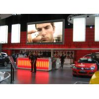 Front Service P4 High Definition Indoor LED Video Walls Display Board RGB Color LED Advertising Signs Manufactures