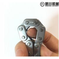 304 Stainless Steel Roller Chain Sprockets With Strong Processing Capacity Manufactures