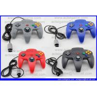 N64 Controller Wii game accessory Manufactures
