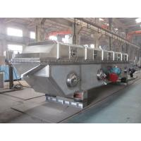 Vibrating Fluid Bed Dryer Machine For Pharmaceutical Indoor Application Drawbench Polish Manufactures