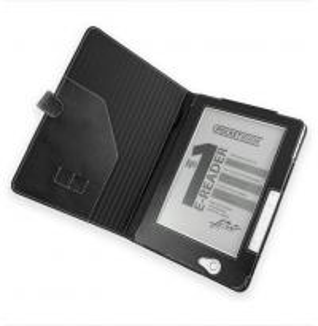 Protective Leather Pocketbook Case For PocketBook Pro 902 / 903 / 912 Manufactures