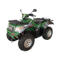 EPA/CE approved ATV 500CC All terrain vehicle Farm vehicle Beach motorcycle Quade bike Manufactures