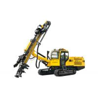 JK810 All In One Hydraulic DTH Drilling Rig Manufactures