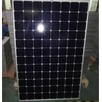 China Advanced 300 Watt High Efficiency Best Solar Panels For Home Good Factory Cost on sale