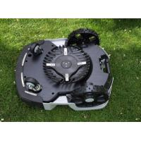 Robotic garden lawn mowers machine, automatic  Electric lawn cutter mowers XM600 Manufactures