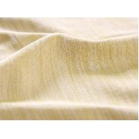 China 70/30  POLYESTER LINEN  FABRIC BLENDED WITH YARN DYED    LP-YD-10060 on sale