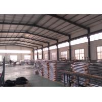 Quality Galvanised Steel Structure Warehouse With Drop Ceiling Design Single Story Building for sale