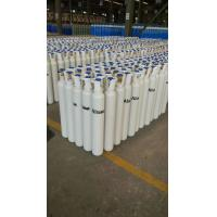 Seamless Steel Steel Gas Cylinder Manufactures