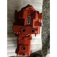 Buy cheap Nachi hydraulic piston pump PVD-2B-50L3DPS-21G and spare parts used for excavator from wholesalers