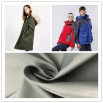 Imitation Memory Coated Soft Nylon Fabric Abrasion Resistant For Handbag Lining Manufactures