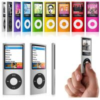 1GB - 8GB1.8 inch TFT Screen Mp3 Mp4 Player With FM Radio, Picture Browser Manufactures