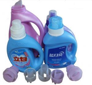 2014 Best Price Laundry Liquid Detergent Bottle Labeling Machine Manufactures