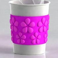 Silicone Insulated Cover, Available in Various Colors and Designs Manufactures