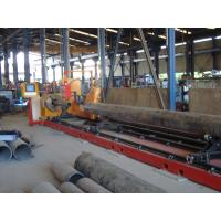 Plasma CNC pipe cutter machine thickness 1-30mm Manufactures