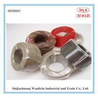 Disposable thermocouple compensation cable WRe  type Manufactures