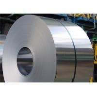 Construction 310S Stainless Steel Plate , Heat - Resistant Steel Strip Coil Manufactures