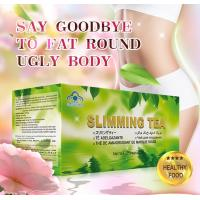 China Natural fast weight loose tea 100% herbal slim fast tea true body beauty slimming tea manufacturers on sale