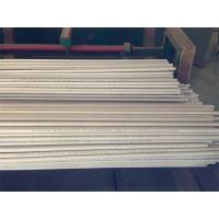 China Annealed 304 Stainless Steel Boiler Tubes Cold Drawn Wall Thickness 0.3mm-8mm on sale