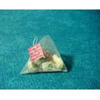 Nylon tea bag material, micron food grade tea bag nylon mesh/filter bags Manufactures