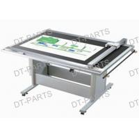 Square Table Graphtec Cutter Parts Size 24 X 36 Graphtec FC2250 Flatbed Cutting Plotter Table Manufactures
