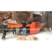 Industrial Papercard Scrap Shredder Machine Rotary Blades For Coarse Shredding Manufactures
